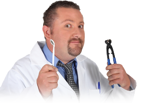 Angst vorm Zahnarzt??!